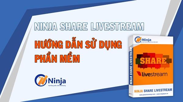 ninja-share-livestream