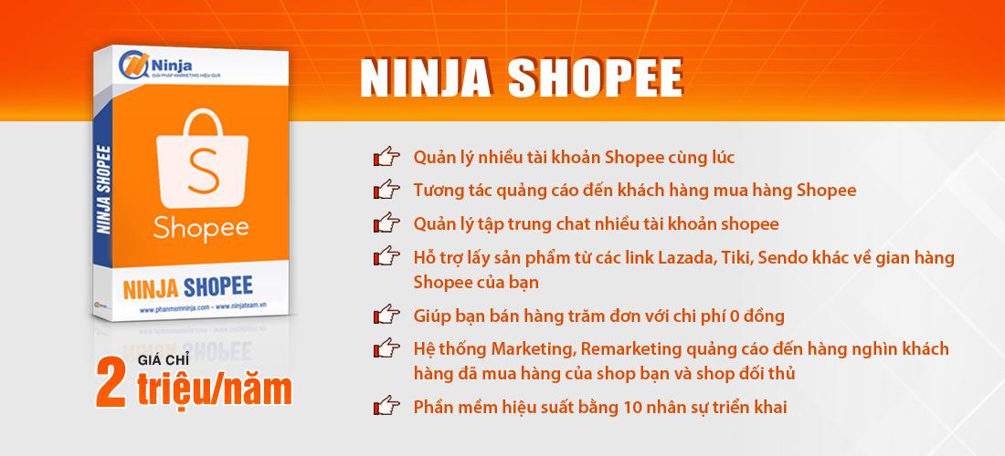 Ninja Shopee