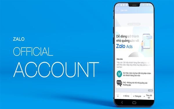 Kinh nghiệm chạy quảng cáo zalo Official Account